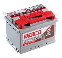 Аккумулятор MUTLU SFB 63 А/ч обратная R+ EN 600A 242x175x190