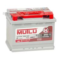 Аккумулятор MUTLU SFB 63 А/ч прямая L+ EN 600A 242x175x190