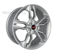 Legeartis Concept FD503 8*18 5/108 ET52,5 d63,3 S