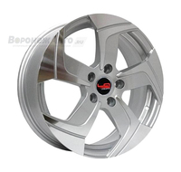 Legeartis Concept H502 6,5*17 5/114,3 ET50 d64,1 SF