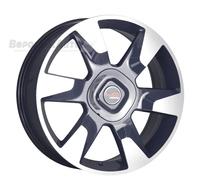 Legeartis Concept H511 6,5*17 5/114,3 ET50 d64,1 DBF