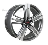 Legeartis Concept MB538 8*19 5/112 ET43 d66,6 GMF