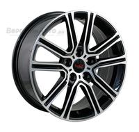 Legeartis Concept TY546 7*17 5/114,3 ET39 d60,1 BFP