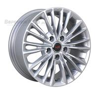 Legeartis Concept TY554 6,5*16 5/114,3 ET40 d60,1 S