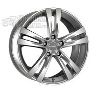 MAK Aria 8*18 5/127 ET45 d71,6 silver
