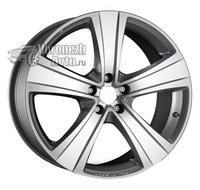 MAK Fuoco 5 9*18 5/120 ET35 d72,6 Hyper silver