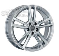 MAK Icona 7,5*17 5/114,3 ET48 d76 silver