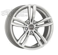 MAK Luft 8,5*19 5/112 ET25 d66,6 silver