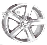 MAK X-Force 8*18 5/112 ET45 d66,6 Hyper silver
