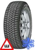 Michelin Latitude X-Ice North2