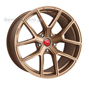 MOMO RF-01 9*20 5/120 ET29 d72,6 Golden Bronze