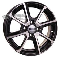 Neo Wheels 538 6*15 4/100 ET45 d54,1 BD