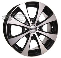 Neo Wheels 546 6*15 4/100 ET50 d60,1 BD