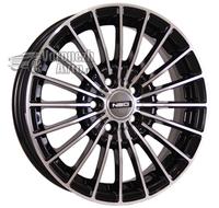 Neo Wheels 637 6,5*16 5/114,3 ET45 d67,1 BD