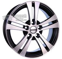 Neo Wheels 640 6,5*16 5/114,3 ET50 d66,1 BD