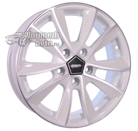 Neo Wheels 642 6,5*16 5/112 ET45 d57,1 WD