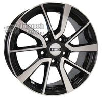 Neo Wheels 663 6,5*16 5/114,3 ET45 d60,1 BD