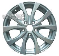 Neo Wheels 665 6,5*16 5/114,3 ET40 d60,1 silver