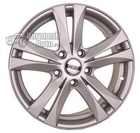 Neo Wheels 744 6,5*17 5/114,3 ET48 d66,1 silver