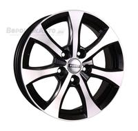 Neo Wheels 633 6,5*16 5/114,3 ET45 d60,1 BD