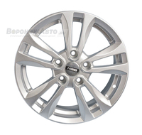 Neo Wheels 658N 6,5*16 5/114,3 ET50 d67,1 S