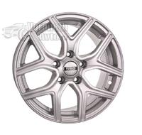 Neo Wheels 666 6,5*16 5/114,3 ET38 d67,1 silver