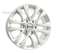 Neo Wheels 732 7,5*17 6/139,7 ET25 d106,1 S