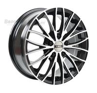Neo Wheels 771 7*17 5/114,3 ET40 d60,1 BD