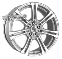MOMO NEXT 6,5*15 4/108 ET25 d65,1 Glossy Silver-Polished