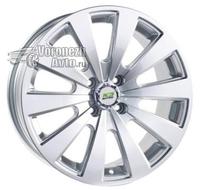 Nitro Y247 6*14 4/108 ET38 d73,1 silver