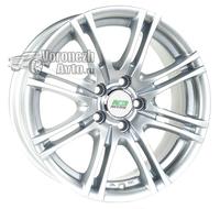 Nitro Y3153 6,5*15 4/98 ET32 d58,6 silver