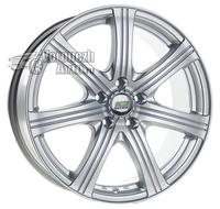 Nitro Y3160 6*15 5/112 ET43 d57,1 silver