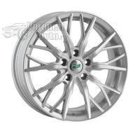 Nitro Y4409 6,5*17 5/114,3 ET48 d67,1 silver