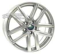 Nitro Y4925 6*15 4/100 ET48 d54,1 silver