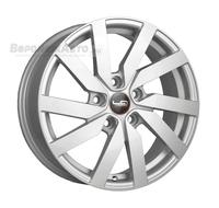 Legeartis Optima VW151 6,5*16 5/112 ET50 d57,1 S