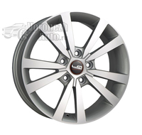 Legeartis Optima VW158 6,5*16 5/112 ET42 d57,1 SF