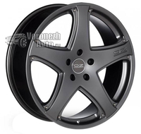 OZ Racing Canyon ST 7,5*17 5/127 ET36 d71,6 Matt Graphite Silver