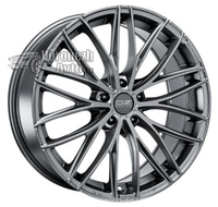 OZ Racing Italia 150 8*18 5/112 ET48 d75 Grigio corsa bright