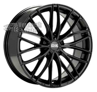 OZ Racing Italia 150 8*18 5/114,3 ET45 d75 Matt Black