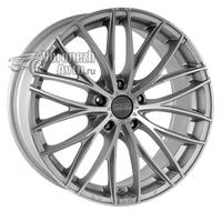 OZ Racing Italia 150 8*19 5/120 ET45 d79 Matt Race Silver Diamond Cut
