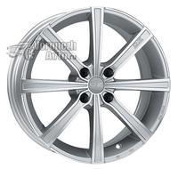 OZ Racing Lounge 8 6,5*15 4/108 ET18 d75 Metal Silver Diamond Cut