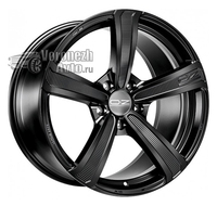 OZ Racing Montecarlo HLT 9,5*20 5/150 ET42 d110,6 Matt Black