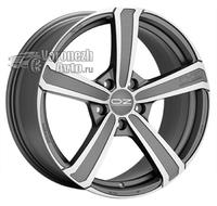 OZ Racing Montecarlo HLT 9,5*20 5/150 ET42 d110,6 Matt Dark Graphite Diamond Cut