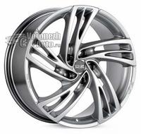 OZ Racing Sardegna 9,5*20 5/120 ET52 d65,1 Crystal Titanium