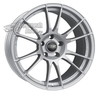 OZ Racing Ultraleggera 7,5*17 5/112 ET50 d75 Crystal Titanium