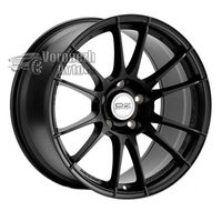 OZ Racing Ultraleggera 8*17 5/100 ET35 d68 Matt Black