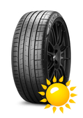 Pirelli P Zero Luxury Sallon