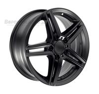 Rial M10 6,5*16 5/112 ET38 d66,5 Racing Black