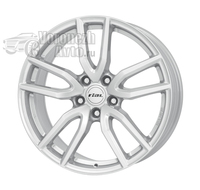 Rial Torino 6,5*16 5/114,3 ET40 d70,1 Polar Silver
