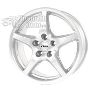 Rial U1 6,5*16 5/108 ET50 d63,4 Polar Silver